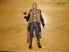 Torchwood: Captain John Hart with 2 Guns cape and sword loose figure