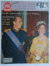 ►POINT DE VUE 1156 -1970 - FABIOLA - GRACE KELLY - DUCHESSE DE KENT - SAVOIE