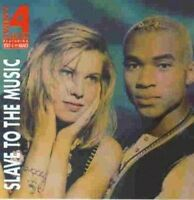 Twenty 4 Seven Slave to the music (feat. Stay-C and Nance) [CD]