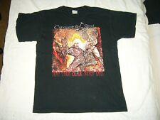 rare old T-Shirt!!! heavy metal