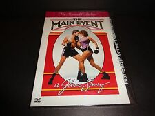 THE MAIN EVENT-BARBRA STREISAND manages career of has-been boxer RYAN O'NEAL-DVD