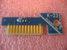 Snap On Scanner Mt2500 Mtg2500 Solus Ethos Modis Verus Can Personality Key K 23