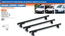 Barre Portatutto PROF Premontate Scudo (..06) Expert (..06) Jumpy (..06) 9404