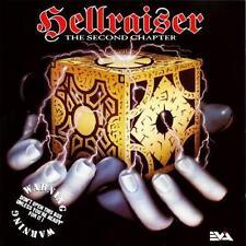 HELLRAISER 2 = Wedlock/Neophyte/Gizmo/Drokz/Gee/Unison...=CD= HARDCORE TECHNO !
