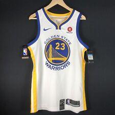 Nike Swingman Draymond Green WARRIORS NBA Trikot Basketball Jersey Jordan Curry