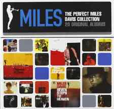 Miles Davis-The Perfect Miles Davis Collection  CD / Box Set NEW