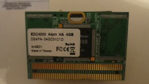 Amiga 4GB SSD & cable workbench 2.1 pre installed