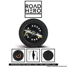 RoadHero Rh-r004d Space Saver Wheel Kit Spare Tyre Jack Fits BMW X1 up to 2015