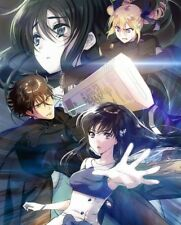 The Irregular at Magic High School Movie The Girl Who Calls the Stars Blu-ray CD