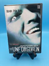Wwe Raw Unforgiven 2004 Ppv Dvd Shawn Michaels Kane Wwf