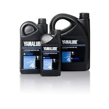 Genuine Yamaha Yamalube 4 Stroke Engine Oil 10W-40 Jetski Marine Watersports