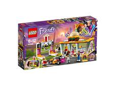 LEGO ® Friends 41349 Burger nouveau neuf dans sa boîte _ Drifting diner NEW En parfait état, dans sa boîte scellée Boîte d'origine jamais ouverte
