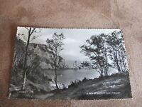 Real photo Devon postcard - Ansteys Cove Torquay