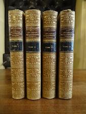 Sabatier de Castres, Les trois Siècles de la littérature Françoise. 1801