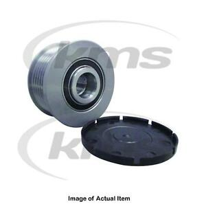 New Genuine WAI Alternator Freewheel Clutch Pulley 24-91278 Top Quality 2yrs No