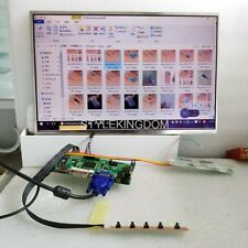 HDMI+DVI+VGA driver board KIT f LTN60AT01 LTN160AT02 CLAA156WA01A N156B3-L02 L0B