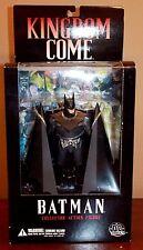 KINGDOM COME WAVE 2 : BATMAN ACTION FIGURE ALEX ROSS DC DIRECT MIB