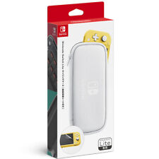 OFFICIAL NINTENDO SWITCH LITE CARRYING CASE with Protection sheet Free Tracked S