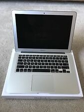 Apple MacBook Air 13-inch/1.8GHz/4GB/128GB