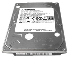 "Toshiba MQ01ABD100V 1TB 5400RPM 8MB Cache SATA 3.0GB/s 2.5"" Internal Hard Drive"