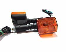 2 X REAR Turn Signal Lights For Honda Transalp 600 XL600V XL 600 V 89 90 Winkers