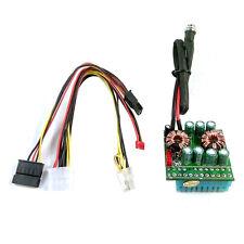 DC/DC 12V ATX 200W Power Supply for Mini PC Mini-ITX