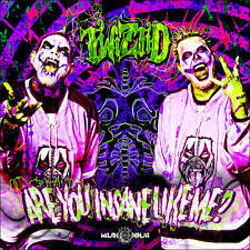 """Twiztid ARE YOU INSANE Black Friday RSD 2016 New Vinyl Picture Disc 7"""" Single"""