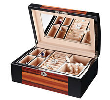 Stunning  wooden Jewellery Box -809