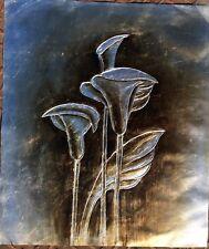 "Flowers ART OIL PAINTING 20x24"""