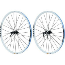 Shimano WH-RX05 Cyclocross Disc CL Laufradsatz weiss