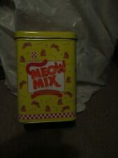 New listing Collectible Meow Mix Canister