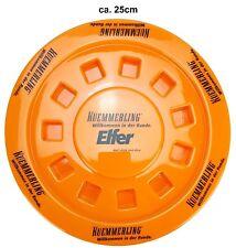 Kuemmerling Tablett Display orange Ca. 25cm