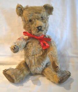 Vintage Chiltern Hugmee Mohair Bear
