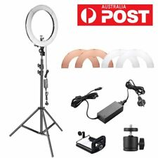"MEKING 14""/36cm Dimmable SMD LED Ring Light 36W 5500K+200cmLight stand+ball Head"