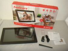 """FEELCARE FRAMEO 15.6"""" SMART WIFI PHOTO FRAME GHD TOUCH IPS DISPLAY"""