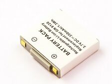 Battery for GN Netcom Jabra 9120/GN9120/9120/9125 Net Replacement