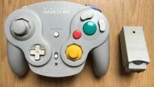 Manettes et périphériques de consoles de jeux vidéo Nintendo pour Nintendo GameCube