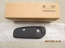 05 - 12 NISSAN PATHFINDER REAR WINDSHIELD WIPER MOTOR INTERIOR BASE COVER TRIM