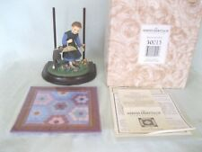 Rebecca & Sam Willitts Amish Heritage Collection Limited Edition #30015