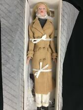 2000 Robert Tonner TYLER WENTWORTH Casual Luxury Dressed Doll Limited Edition