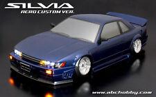 ABC-Hobby 66161 Nissan Silvia S13 Aero Custom