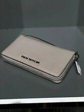 Michael Kors Women Leather Phone Case Wallet Clutch Wristlet Handbag Purse Bag