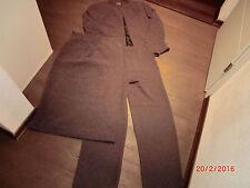 Wadenlange Damen-Anzüge & -Kombinationen Hosenanzüge mit Hose