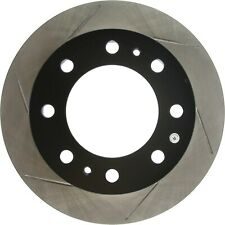 StopTech Front Right Disc Brake Rotor for 2001 - 2016 Chevrolet / GMC