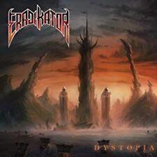 Eradikator - Dystopia [New CD]