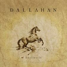 DALLAHAN - SMALLWORLD   CD NEW+