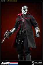 Sideshow Figurine 1/6 Destro - G.I. Joe - 32 CM
