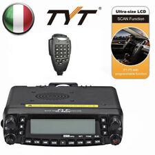 TYT TH-9800 50W V/U Quad Band Dual Veicolare Bibanda CrossBand Repeater EU Stock