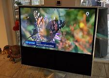 BeoVision 11/55 Beo4 Fernb. Motorfuß DVB-T/C/S2 Bang & Olufsen B&O TV Fernseher