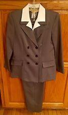 Kim Renee International Women's Size 10 3pc Suit